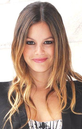 Rachel Bilson 2013 Hair Favorite Fall Trends 2...